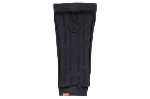 Shadow Invisa Lite Shin Pads - Black Medium